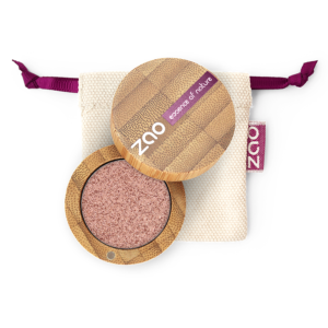 Ombre à paupières - ultra shiny - ronde - Zao