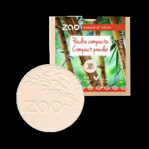 Recharge - Poudre compacte - Zao